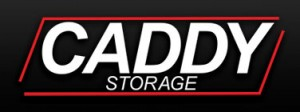 caddy storage logo